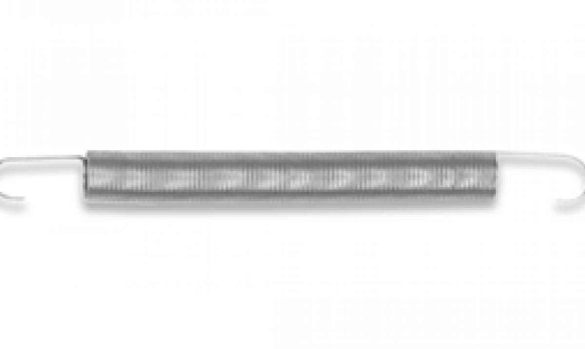 Muelles dinamómetro